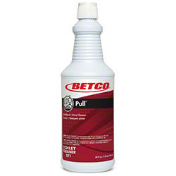 Betco® Pull® Toilet Cleaner - Qt.