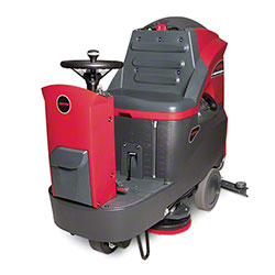 Betco® Stealth™ DRS Rider Series Automatic Scrubbers