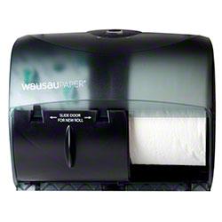 WausauPaper® Dubl-Serv® OptiCore® Dispenser