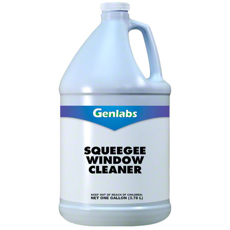 Genlabs Squeegee Window Cleaner - Gal.