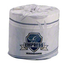 "Empress™ 2 Ply Bath Tissue - 4.06"" x 3.6"""