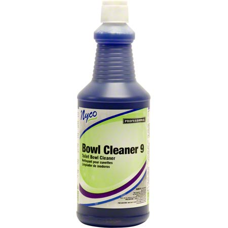 Nyco Bowl Cleaner 9 - Qt.