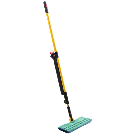Rubbermaid® Pulse™ Double-Sided Frame Mopping Kit