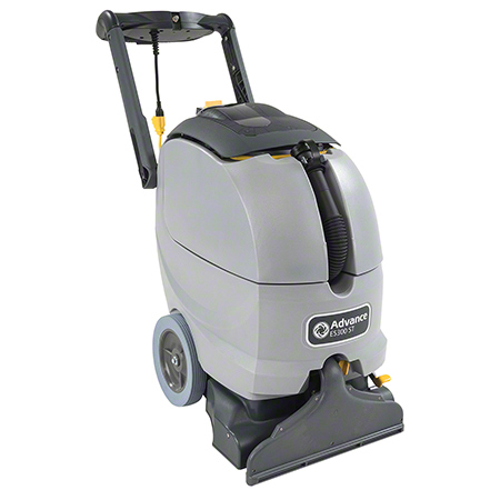 """Advance ES300™ ST Self Contained Carpet Extractor - 16"""""""