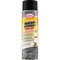 Claire® Jet Force Wasp & Hornet Killer - 14 oz Net Wt.