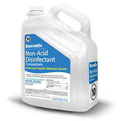 EnvirOx® Absolute Non-Acid Disinfectant Concentrate - Gal.