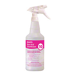 EnvirOx® Absolute Empty Bottle Non-Acid Disinfectant