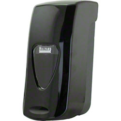 Hillyard 2000 Series Dispenser w/Foam Pump - 2 L, Black