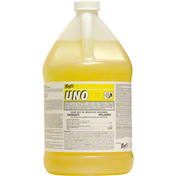 Nyco UNO Disinfectant Cleaner-Sanitizer - Gal.