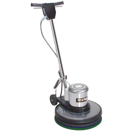 "Piranha C201HD Floor Machine -20"" ,1.5 hp"