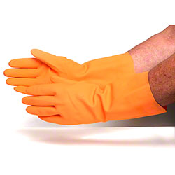 Akers Latex Reusable Gloves