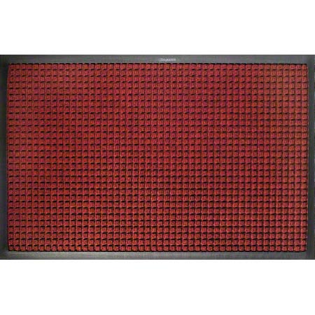 M + A Matting Waterhog® Classic - Charcoal, 2x3