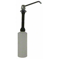 Bobrick Top Filling 34 oz. Soap Dispenser