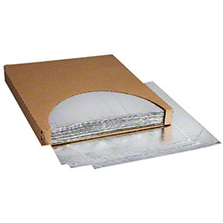 Cushion Foil Warming Wrap - 14 x 16, Plain Sub Wrap