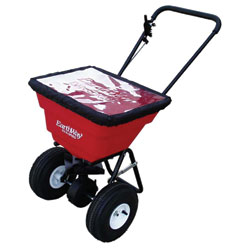 Earth Way® Estate Spreader Complete