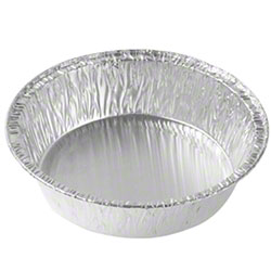 "Crystal Ware 9"" Round Foil Pan"