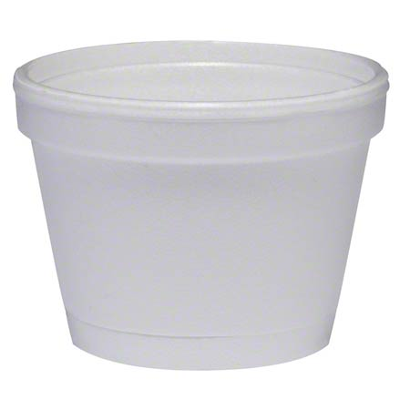 Dart® Food Container - 4 oz.