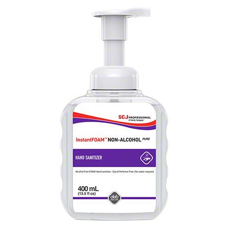deb stoko® InstantFOAM® Non-Alcohol PURE Hand Sanitizer