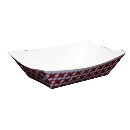 Dopaco® Food Tray - 1 lb., Basketweave