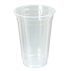 Fabri-Kal® Greenware® Cold Drink Cup - 20 oz., Clear