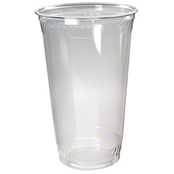 Fabri-Kal® Greenware® Cold Drink Cup - 24 oz., Clear