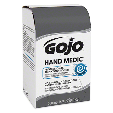 GOJO® Hand Medic® Professional Skin Conditioner -500 mL
