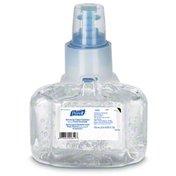 GOJO® Purell® Advanced Instant Hand Sanitizer Green Certified Gel - 700 mL LTX-7™