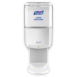 GOJO® Purell® ES6 Hand Sanitizer Dispenser - White