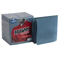 GP Pro™ Brawny® A400 1/4 Fold Cleaning Towel