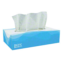 GP Pro™ Preference® 2 Ply Facial Tissue - 100 ct.