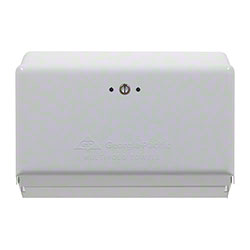 GP Pro™ Multifold Towel Dispenser - White
