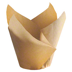 Hoffmaster® Tulip Cup - Large, Natural