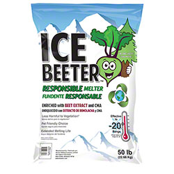 Kissner Ice Beeter™ Responsible Melter - 50 lb. Bag