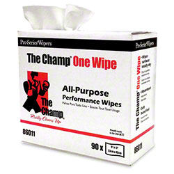 "MDI Pro-Series™ The Champ™ One Wipe - 9"" x 17"""