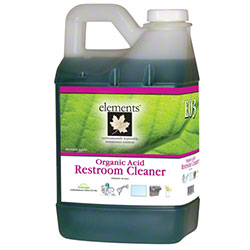 elements™ E03 Organic Acid Restroom Cleaner - .5 Gal.