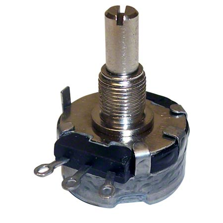 NSS® Curtis Speed Control Potentiometer