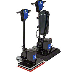 "Pacific® FM-20ORB Orbital Floor Machine - 20"" w/o Weight Kit"