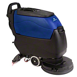 "Pacific® S-20 Auto Scrubber - 20"" Disk, Traction, 155AH"