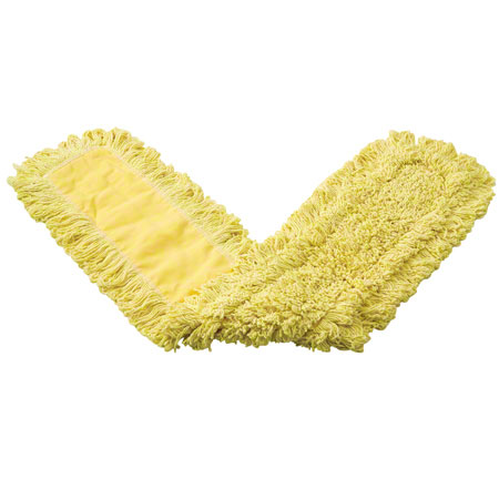 "Rubbermaid® Trapper® Dust Mop - 18"" x 5"""