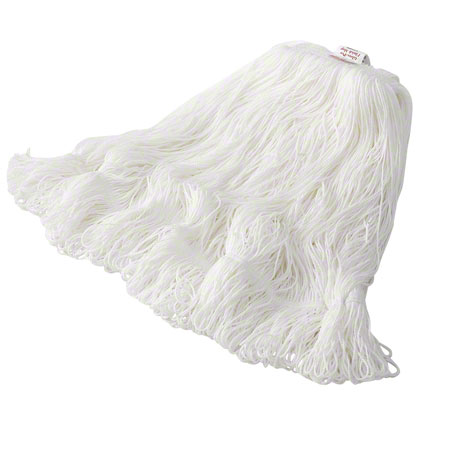 Rubbermaid® Nylon Finish Mop - Medium