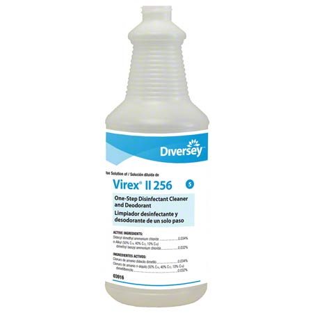 Diversey Virex™ II 256 Empty Spray Bottle