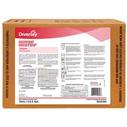 Diversey Pro Strip™ Floor Stripper -5 Gal. Envirobox™