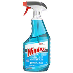 Windex® Glass & More Multi-Surface Streak-Free Cleaner - 32 oz.