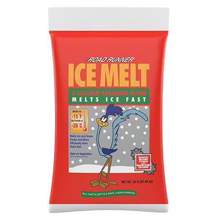 Scotwood Road Runner Ice Melt - 50 lb. Bag