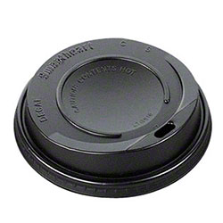 Solo® Gourmet Dome Lid - Black