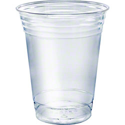 Solo® Ultra Clear™ PET Cup - 16 oz. - 18 oz.