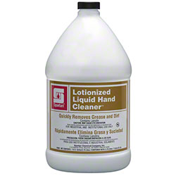 Spartan Lotionized Liquid Hand Cleaner - Gal.