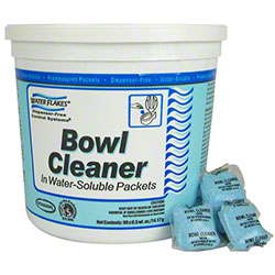 Stearns® Water Flakes® Bowl Cleaner - 0.5 wt oz.