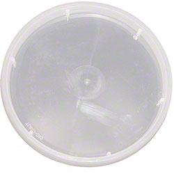 Tripak Deli Container Lid for 8 to 32 oz.
