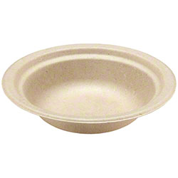 Bridge-Gate Natural Brown Bowl - 12 oz.